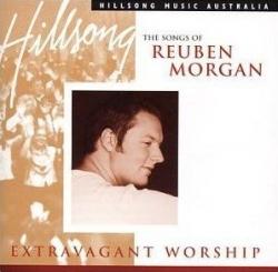 Extravagant Worship -Reuben 2CD