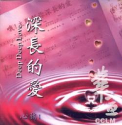 深長的愛-純樂器專輯(CD)