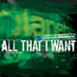 All That I Want  CD