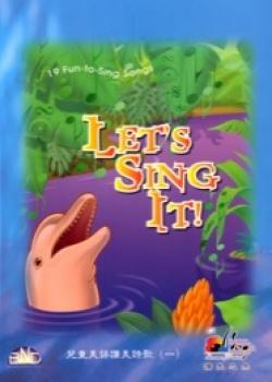 Let's Sing It-CD
