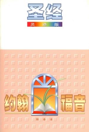 聖經靈修版/單行本–約翰福音