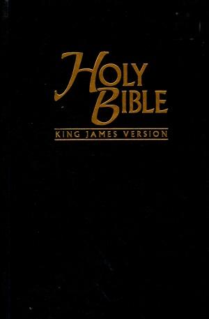 Holy Bible/ King James Version