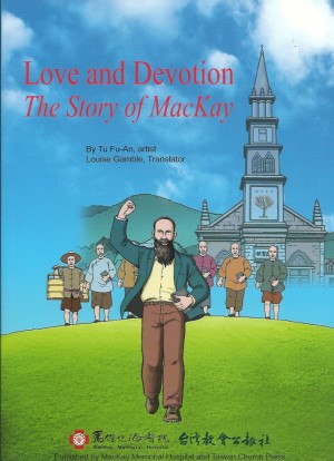 Love and Devotion–The Story of Mackay