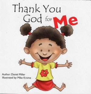 For Me:Thank You God