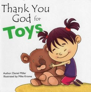 For Toys Thank You God