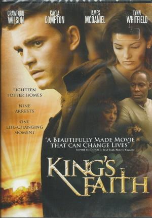Kings Faith (國王的信念)