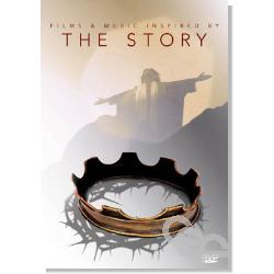 FILMS & MUSIC INSPIRED BY THE STORY DVD