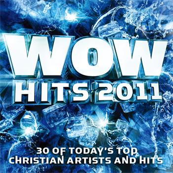 WOW 2011 經典排行超級金曲(2CD)