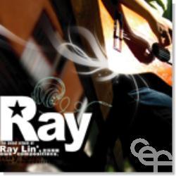 RAY/RAY LIN`S首張專輯 CD