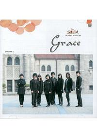 GRACE CD/韓語