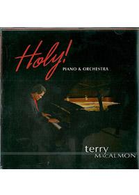 HOLY! 演奏CD
