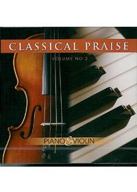 CLASSICAL PRAISE VOL.2 CD