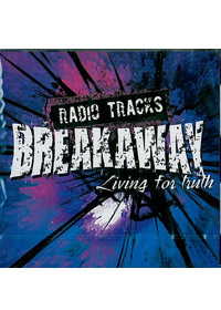 BREAK AWAY CD