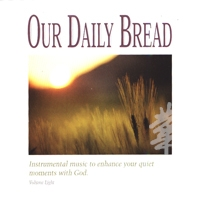 Our Daily Bread 8 – Hymns of Prayer