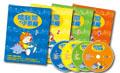 哈利與小恐龍(1~4集)DVD
