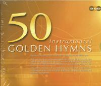 50 Instrumental Golden Hymns
