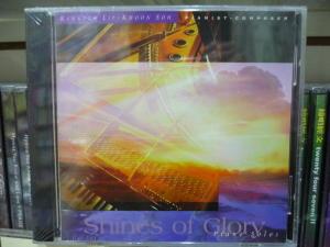 SHINES OF GLORY–PIANO SOLOS