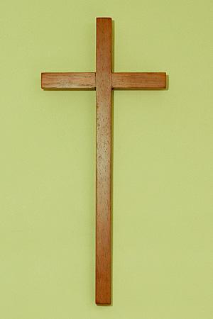 申嘉510A/木十字架