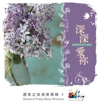 深深愛你(五)-CD